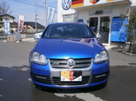 栃木でフォルクスワーゲンなら高品質な中古の車を取り扱っているエムモータース